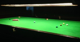 Snooker in Solihull