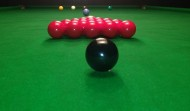 3 Snooker Tables